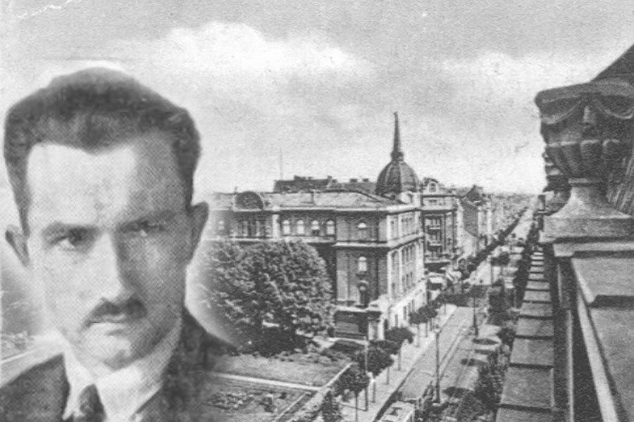 Милан Kашанин: Најелитнији Србин 20. века - Čudo