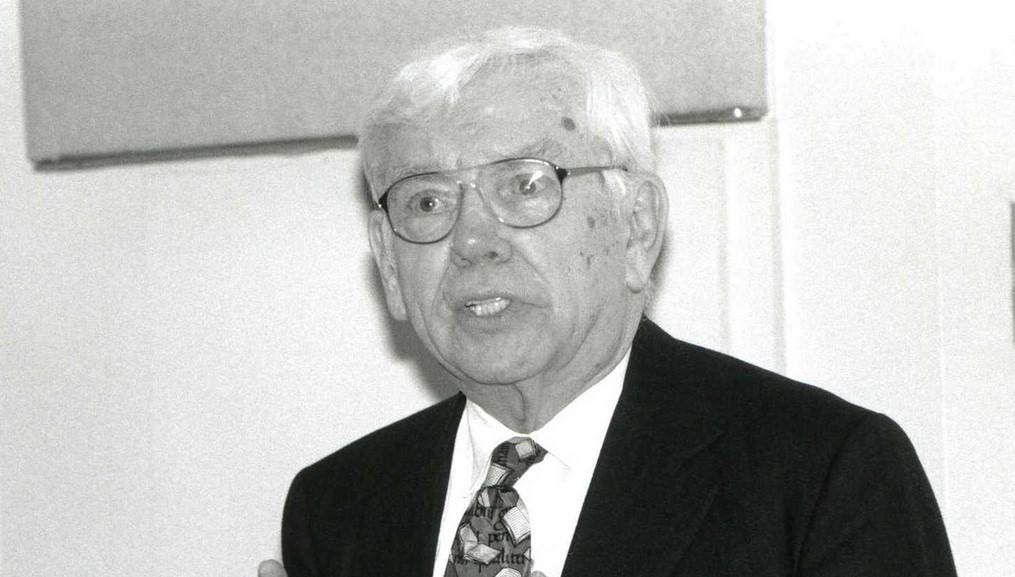 Јарослав Пеликан: Непромењива истина спасења - Čudo