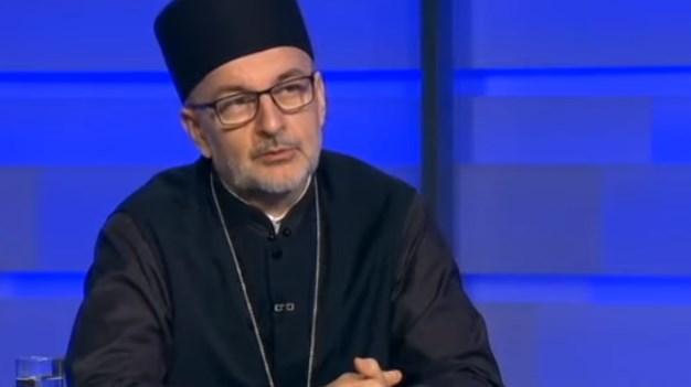 Професор др Владимир Вукашиновић: Срећан сам и поносан што смо имали тај благослов да он буде наш патријарх - Čudo