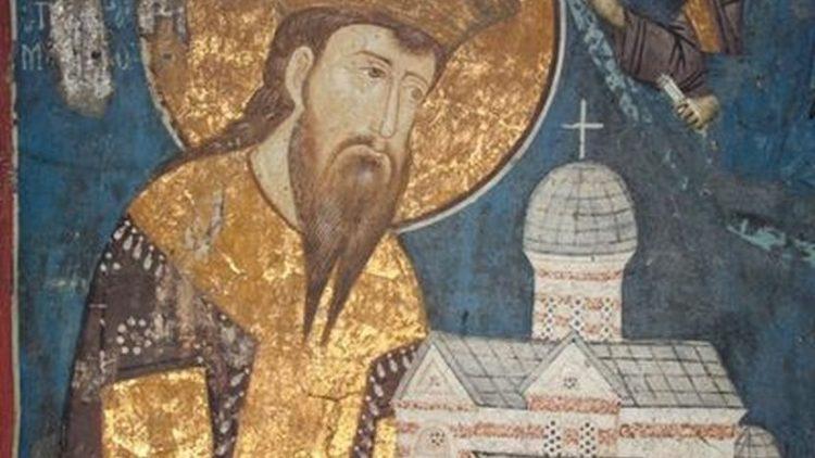 Данас је Свети Стефан Дечански - Мратиндан - Čudo