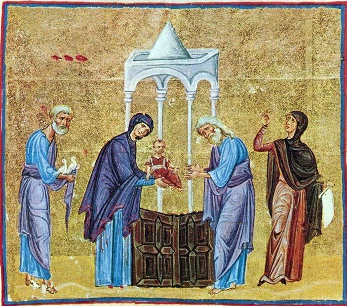 Игуман Петар (Драгојловић): Неке од тајни празника обрезања Господа нашега Исуса Христа - Čudo
