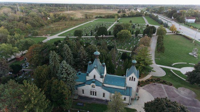 У манастиру недалеко од Чикага почивају мошти чак три српска светитеља - Čudo