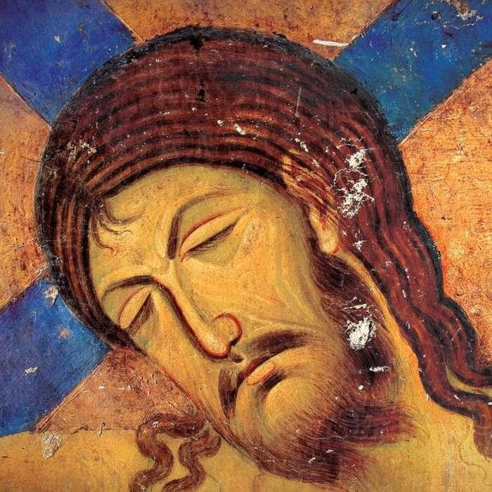Преподобни ЈУСТИН Ћелијски: Страшни суд над Богом - Čudo