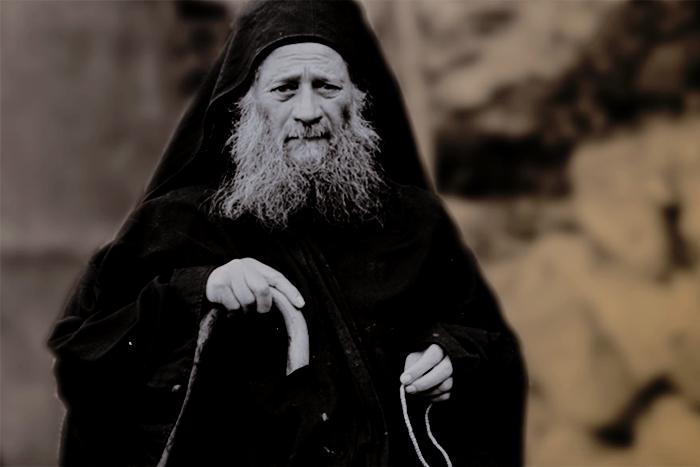 Старац Јосиф Исихаста: ПИСМО младићу који се распитује о молитви - Čudo