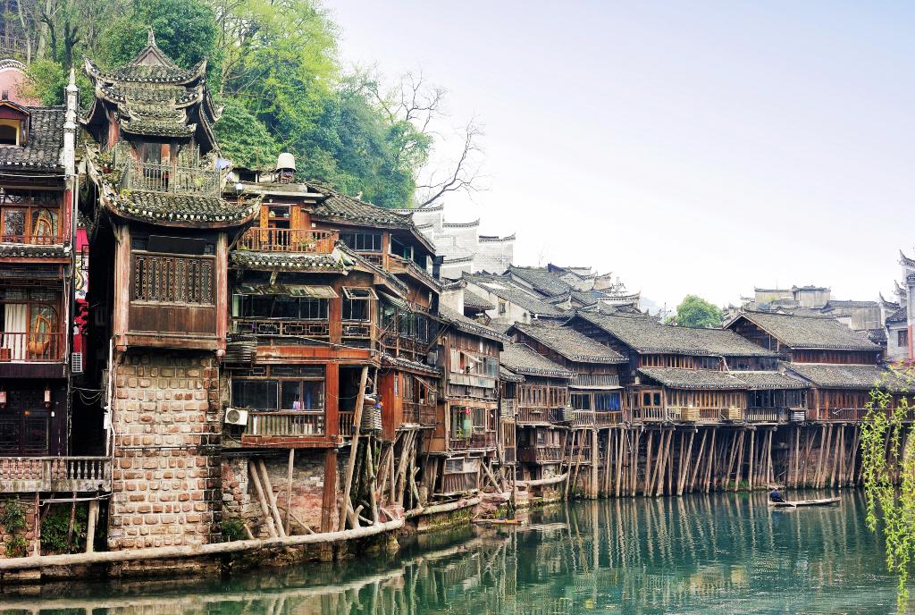 Замрзнути у времену: 6 градова који су сачували своју средњовековну архитектуру - Čudo