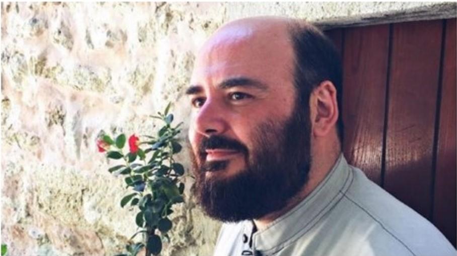 Отац Харалампије Пападопулос: Христос је сам живот - Čudo